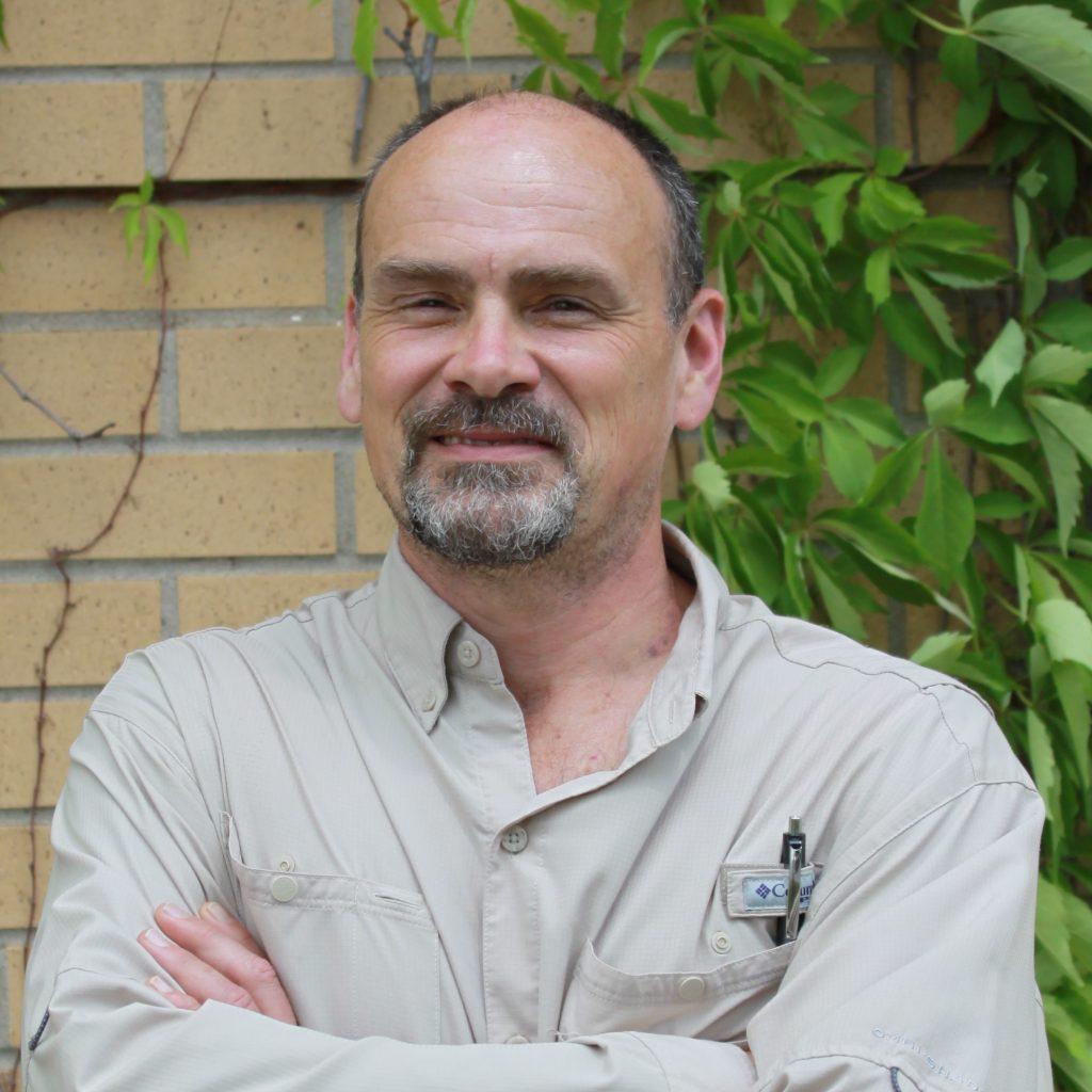 Professor Robert Hanner