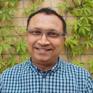 Dr. Suresh Naik