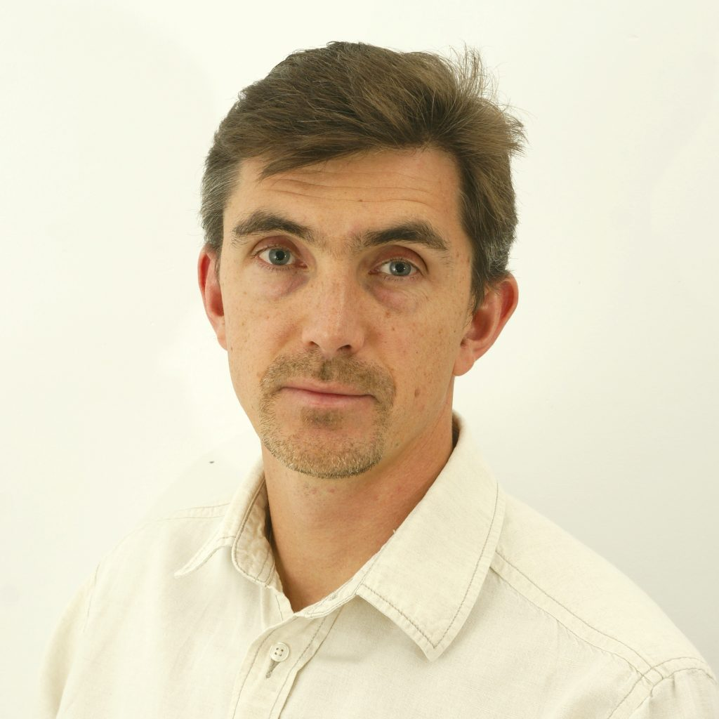 Dr. Alex Borisenko